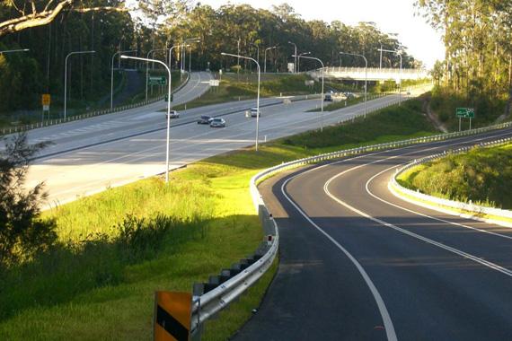 Pacific Highway Upgrade – Warrell Creek to Nambucca Heads